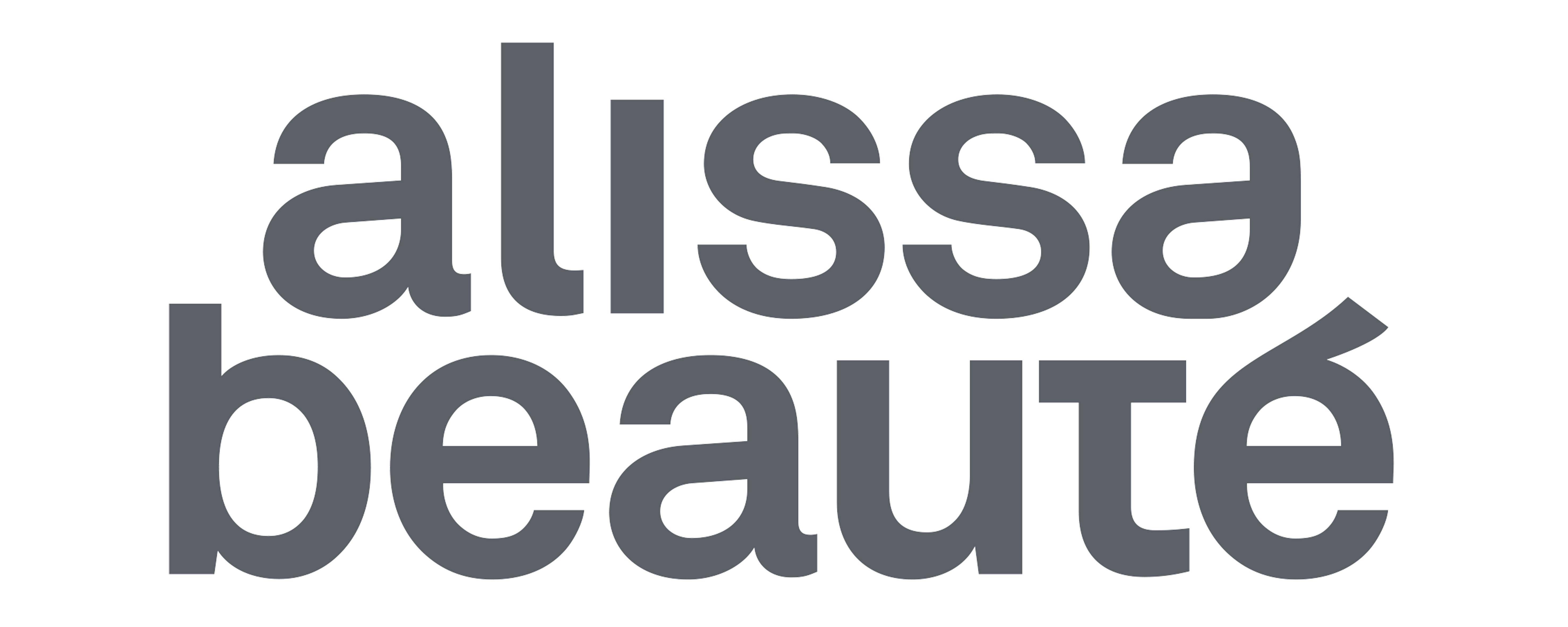Alissa Beauté logo
