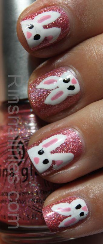 Húsvéti körömtippek - Beauty Forum b51b441017f98