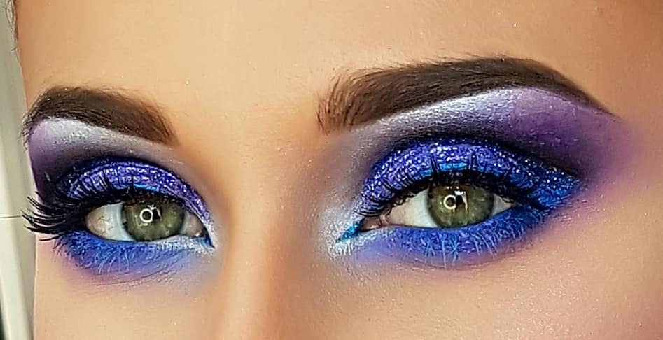 A szem színének értéke